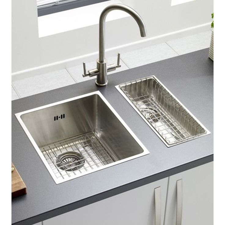 Kitchen Sink Porcelain Or Stainless Steel