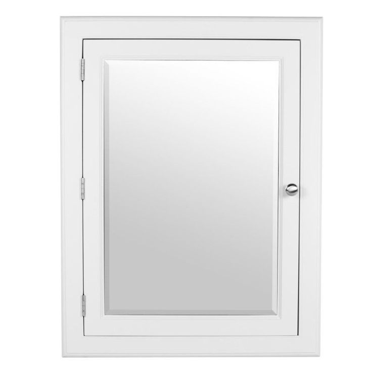 1000 Ideas About Large Medicine Cabinet On Pinterest Bathroom Mirror Cabinet Small Master