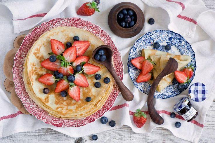 Красивые и соблазнительные фотографии с едой от Анны Вердиной. Обсуждение на LiveInternet - Российский Сервис Онлайн-Дневников