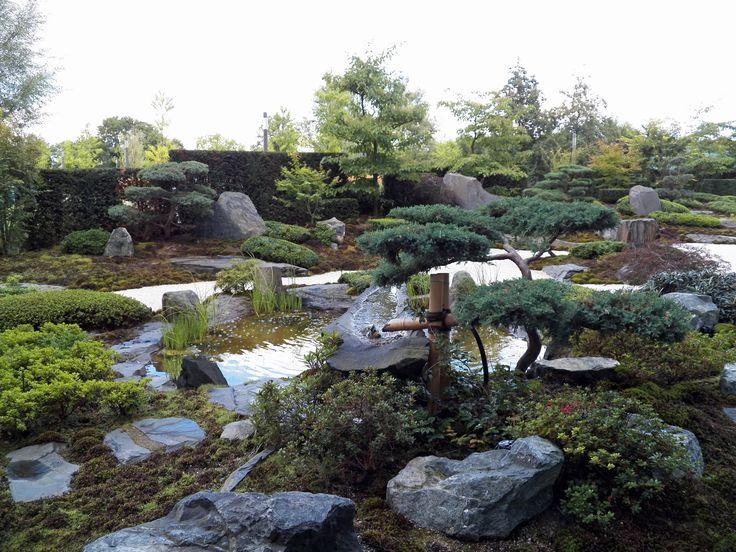 Japangarden Hannover Www Kokeniwa De Www Japan Garten Kultur De Japanischer Garten Trockengarten Garten