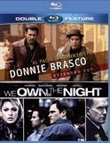 Donnie Brasco/We Own the Night [Blu-ray]