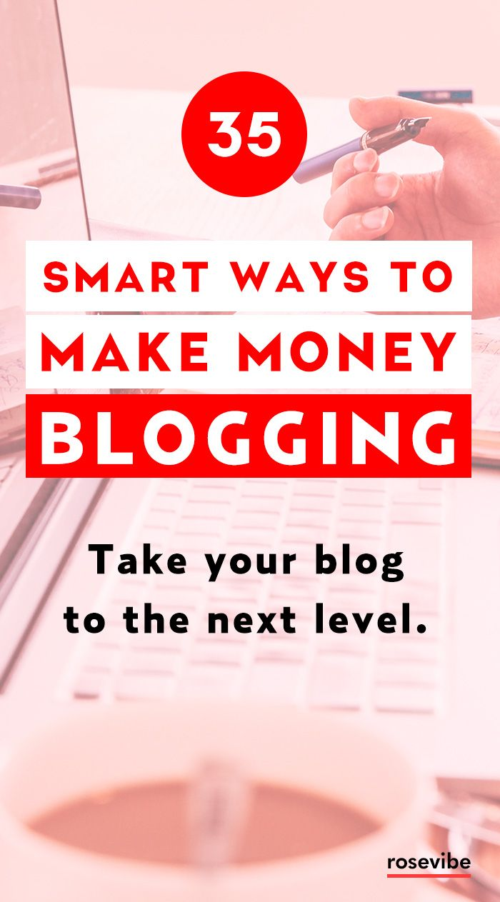 There's more than one way of making money with your blog, that's for sure. However, some ways are sketchy (I'm talking pyramid schemes or pushing fad products) and some ways won't amount to anything. If you already run a blog and are looking to find REAL and SMART ways to monetize it, this post is …