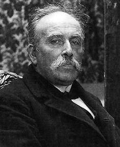 Henri Rousseau (1884–1910)