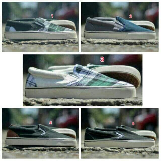 Saya menjual Sepatu VANS Flannel ICC Casual Pria Slip On Jalan Slop Santai Kampus Kuliah Kerja Murah seharga Rp219.000. Dapatkan produk ini hanya di Shopee! https://shopee.co.id/sepatu_dan_jam_tangan/11532578 #ShopeeID