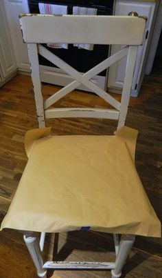 The Morning Stitch  Chair Pad Tutorial Love the pillow mattress ticking  used for fashionBest 25  Kitchen chair pads ideas on Pinterest   Kitchen chair  . Recover Chair Pad. Home Design Ideas