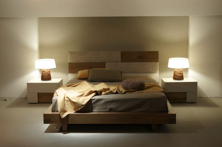 Έπιπλα Ηράκλειο: DeltaMo - προϊόντα - Υπνοδωμάτια - Κρεβατοκάμαρες - WOOD