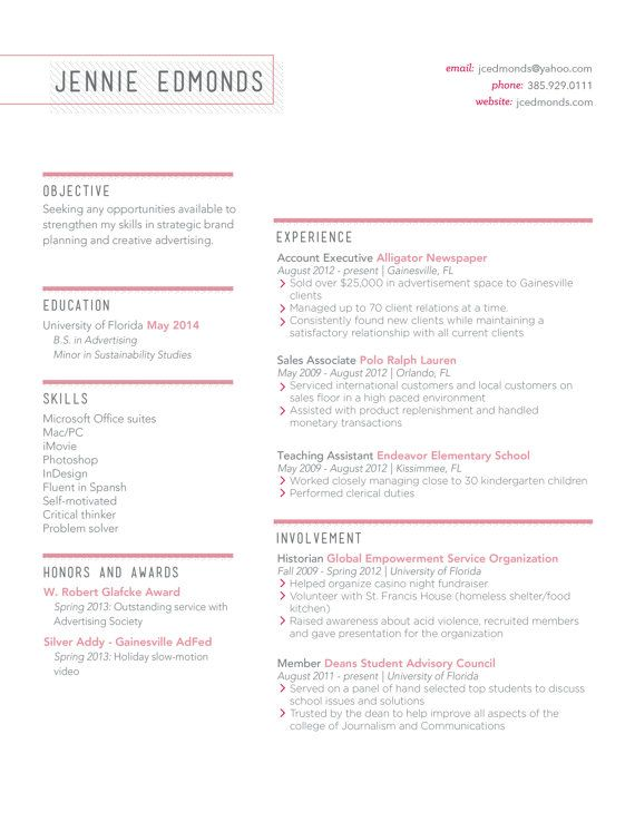 40 best teacher resume examples images on pinterest