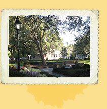 Savannah Georgia Official Guide - learn about visiting Historic Savannah, GA
