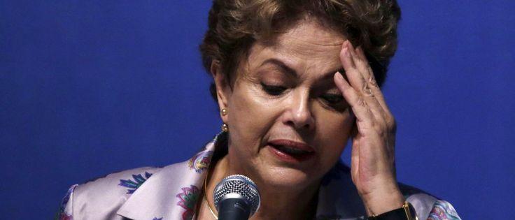 InfoNavWeb                       Informação, Notícias,Videos, Diversão, Games e Tecnologia.  : Ex-secretário do governo Dilma revela em livro det...