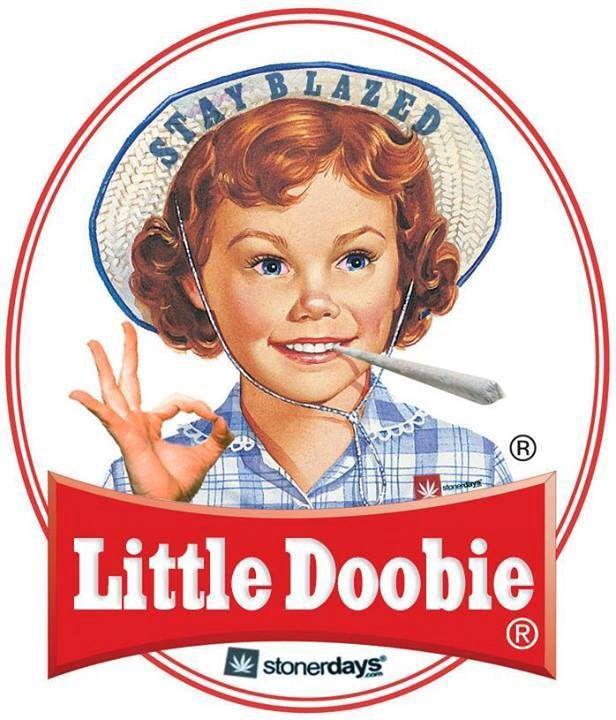 my little Debbie hahhahahhahahsnorthahahhah