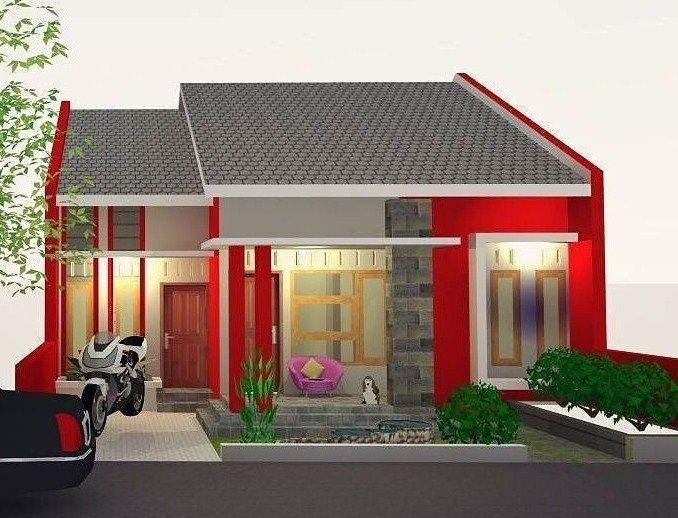 Desain Rumah Minimalis Type 36 2019 Content