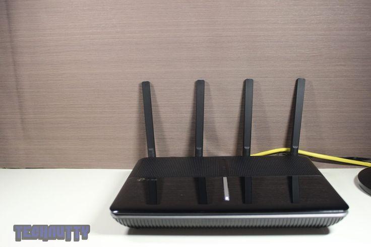 TP-Link Archer VR2800 DSL modem and router review