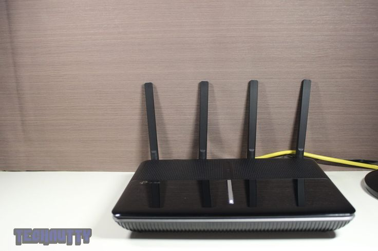 TP-Link Archer VR2800 DSL modem and router review
