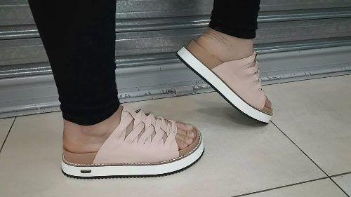 Sandalias Bajas 00 2018599 Mujer En Zapatos Verano Flecos Moda xedroCB