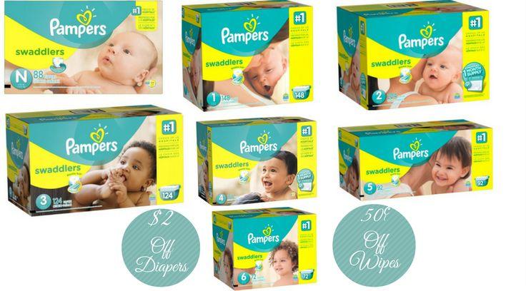 Baby Bottoms Savings Club - AMAZING SAVINGS! - http://supersavingsman.com/pampers-diapers-2-off/