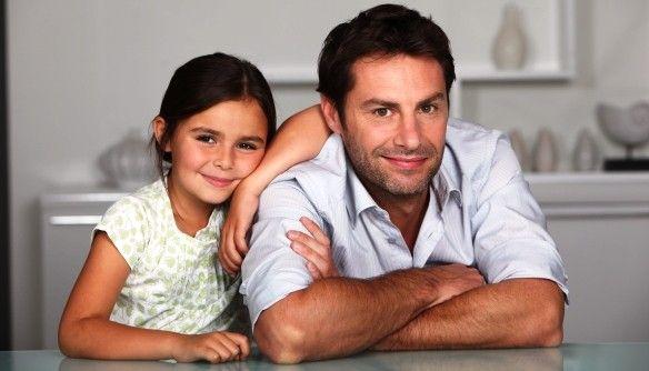 Az apa szorongásait öröklik a lányok