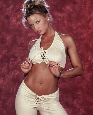 WWE/ECW Sunny/Tammy Lynn Sytch