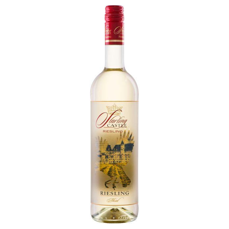 Starling Castle Riesling White Wine 750ml Bottle