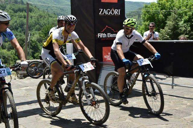 ΝΕΑ ΑΠΟ ΤΑ ΓΙΑΝΝΕΝΑ ΚΑΙ ΤΗΝ ΗΠΕΙΡΟ: Το  Zagori Mountain Bike μαζί σας και φέτος