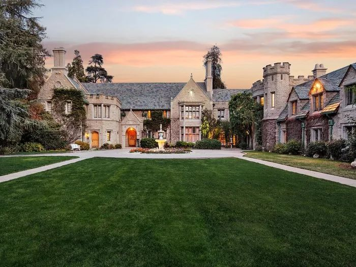 The 20 Most Expensive Houses For Sale in LA Right Now