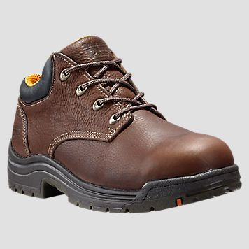 Men's Timberland PRO® TiTAN® Alloy Toe Work Shoes