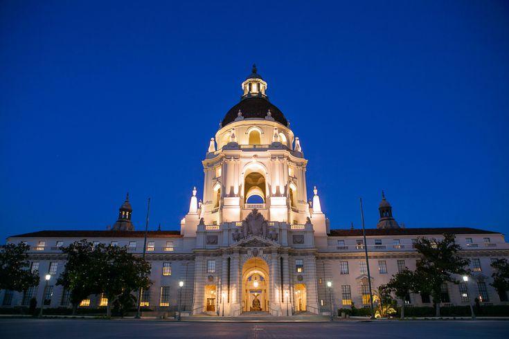 21 Free Things To Do In Los Angeles This October 2019 City Hall Pasadena Pasadena City Hall