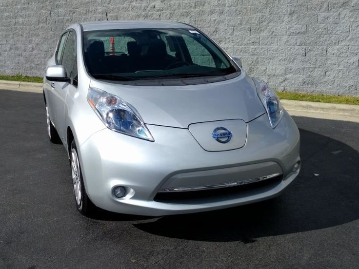 Nice Nissan 2017: Used 2013 Nissan Leaf in Newport News, Virginia | CarMax... Cars Check more at http://carboard.pro/Cars-Gallery/2017/nissan-2017-used-2013-nissan-leaf-in-newport-news-virginia-carmax-cars/