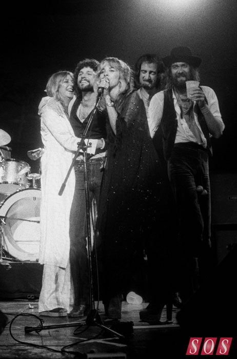 Pin by Cerenia Vessey on Stevie Nicks & Lindsey Buckingham ... |Stevie Nicks And Lindsey Buck