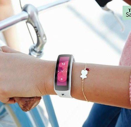 El reloj inteligente de Tous y Samsung