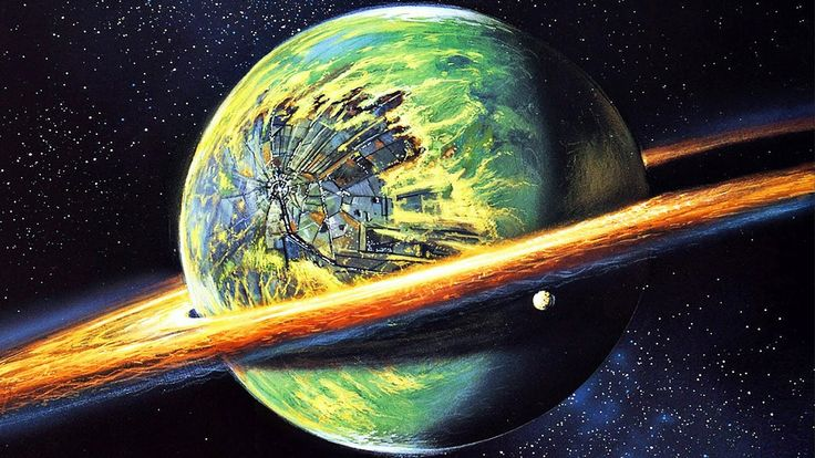 10 Strangest Planets In Space - diduknew.com http://diduknew.com/10-strangest-planets-in-space/