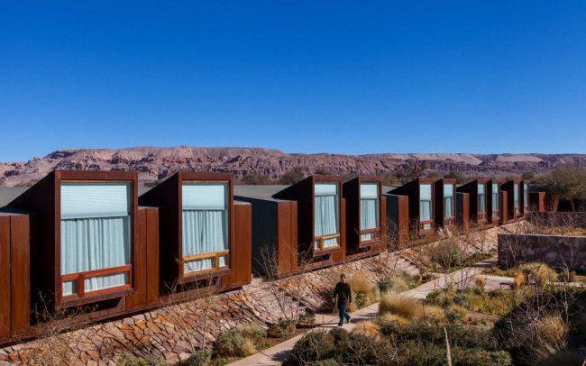 Tierra Atacama Hotel & Spa, Atacama Desert, Chile