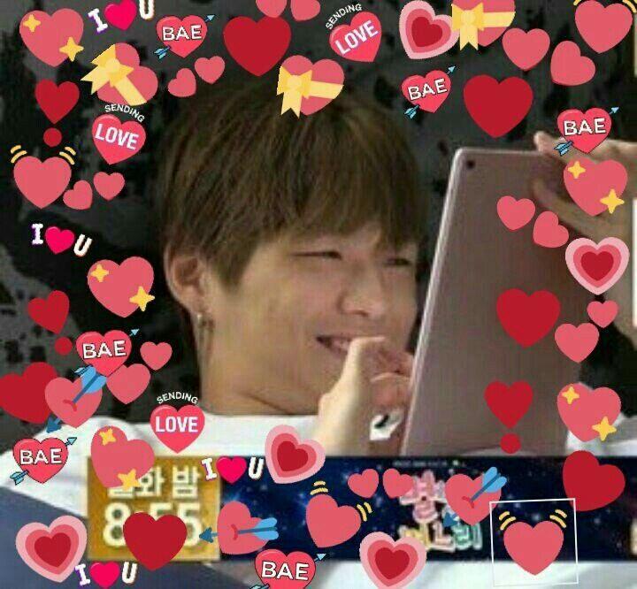 Y N As K Pop Idol New Finish Heart Meme Love Memes Meme Faces
