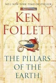 The PIllars of the Earth - Ken Follett Love it!: Worth Reading, Ken Follett, Books Worth, Books Series, Pillar, Favorite Books, Earth, Great Books, Amazing Books