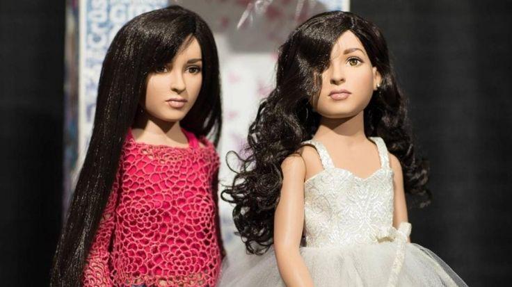 Η ΜΟΝΑΞΙΑ ΤΗΣ ΑΛΗΘΕΙΑΣ: Κούκλες τρανσέξουαλ για παιδιά