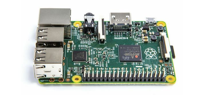 The Raspberry Pi has always been a geek's delight, but the new Pi 2 Model B+ takes the palm-sized computers to a whole new level. With a 900MHz quad-core system-on-chip, bolstered with 1GB of RAM, the new Pi is now a real computer. And it still only costs $35.