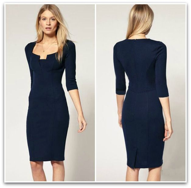 Pecky Navy Dress, ideal for a special event, is now available at DeClub. Don't forget about the 7,5% cashback for buying it via CashOUT #cashback #dress #womenfashion