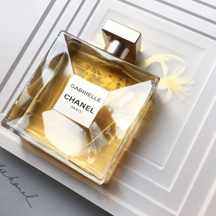 The Beauty Cove: IL PROFUMO: GABRIELLE di CHANEL