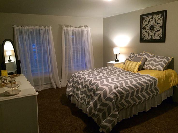 The 25 Best Brown Carpet Bedroom Ideas On Pinterest