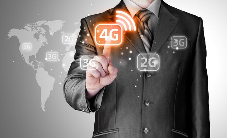 4G LTE Advanced: How Does It Work?