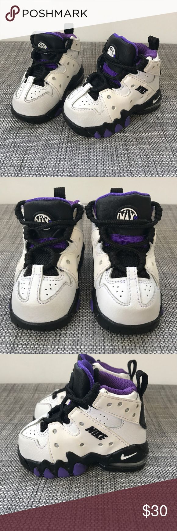 nike make your own shoes charles barkley kids shoes