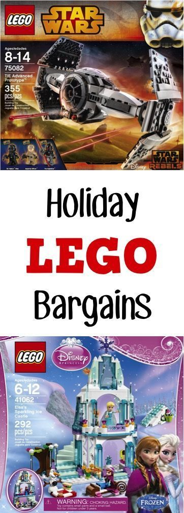 16 best wish list images on pinterest diamond earrings photo best lego bargains and duplo deals at thefrugalgirls stash away some fandeluxe Gallery