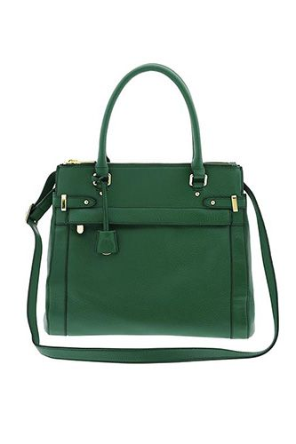 The perfect structured bag.