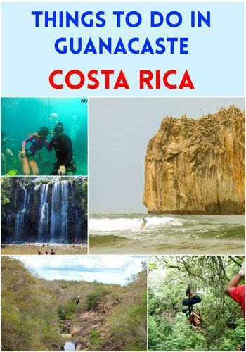 Awesome things to do in Guanacaste, Costa Rica