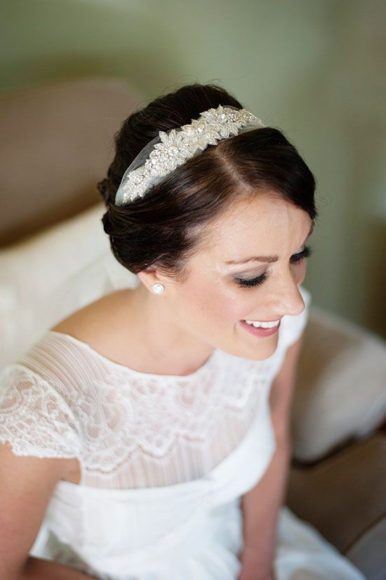 Leanne And Lincoln S Chic Yarra Valley Wedding