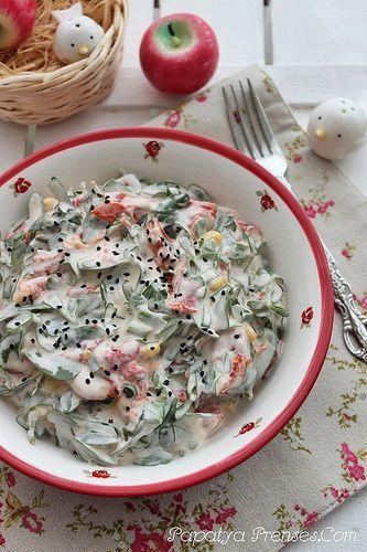 semiz otu salatası (6)