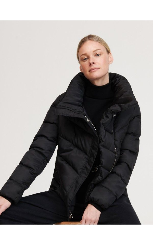 Kupuj Online Pikowana Kurtka Reserved Xy241 99x Jackets Quilted Jacket Winter Jackets