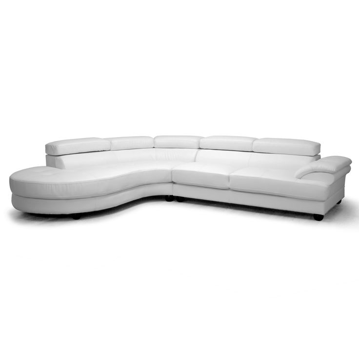 Our Adelaide sectional sofa features a frame made of both hardwood and plywood is topped with medium-firm foam cushioning defining the modern couchu0027s ...  sc 1 st  Pinterest : firm sectional sofa - Sectionals, Sofas & Couches