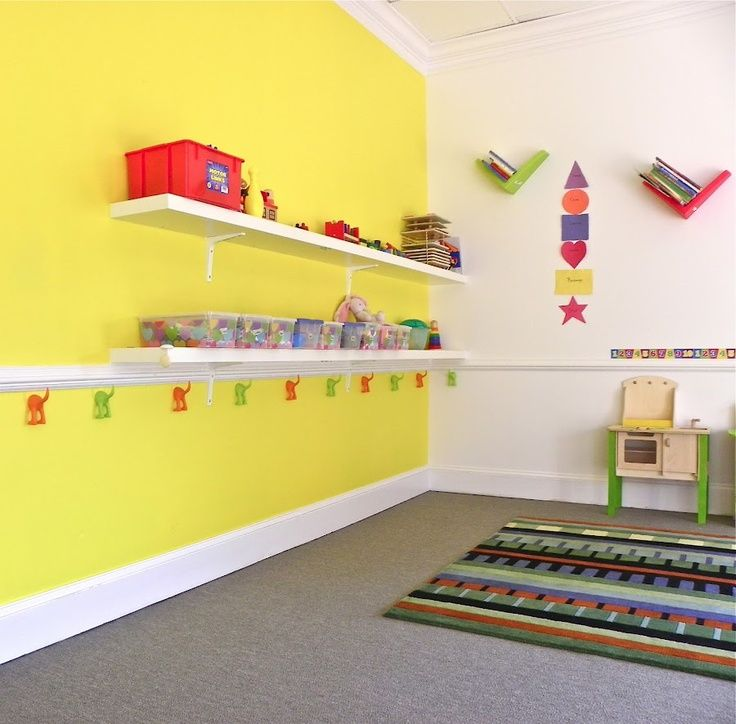 Home Daycare Design Ideas: Best 25+ Childcare Decor Ideas On Pinterest