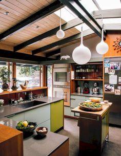 16 Mid Century Modern Home Decoration Ideas  Https://www.futuristarchitecture.