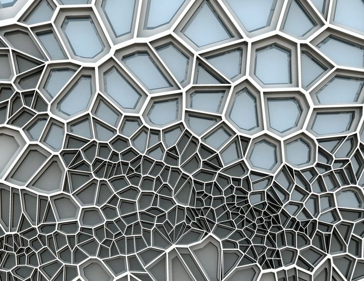 Architecture Lab | Parametric design